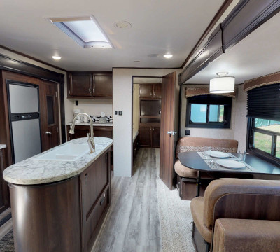 Jayco Jay Flight Photo